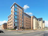 property to rent in The Hub,Cross Bedford Street,Sheffield,S6