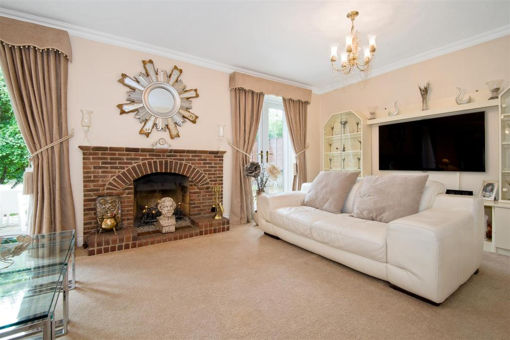 41 Minters Orchard,