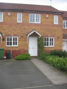 Ashley Way Town House to rent