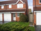 semi detached home to rent in Wilmot Close...