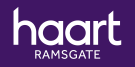 haart Lettings, Ramsgate Letting logo