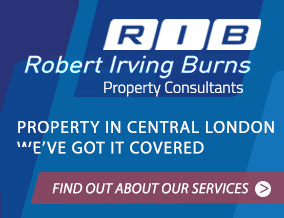 Get brand editions for Robert Irving & Burns, London