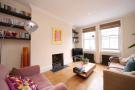 2 bedroom Apartment in Hanson Street, London...