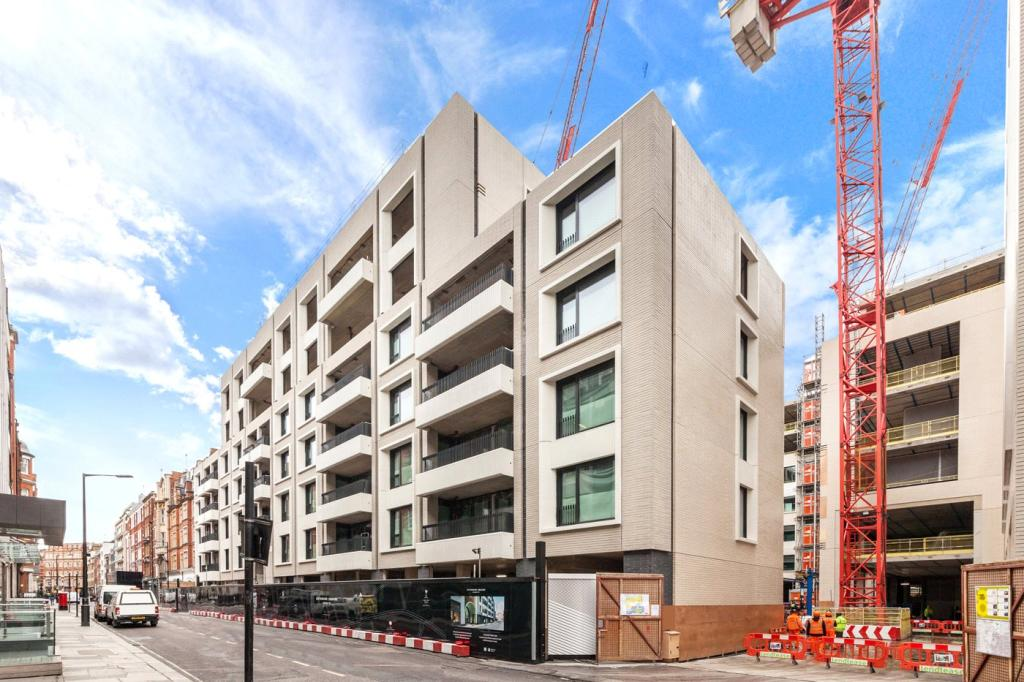 1 Bedroom Flat For Sale In Rathbone Place London W1t W1t