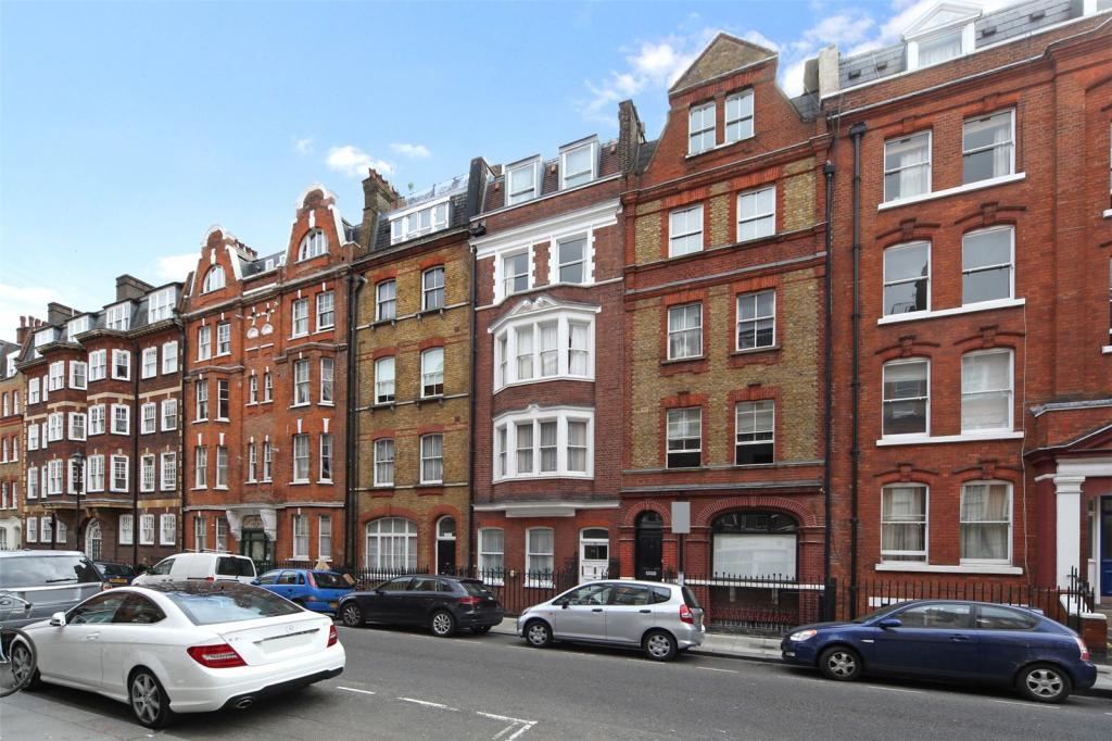1 Bedroom Flat To Rent In Great Titchfield Street Fitzrovia London W1w W1w