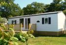 Mobile Home in Normandy, Orne...