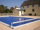 Heated Pool on-site