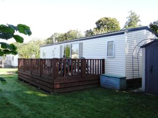 3 bed Mobile Home for sale in Normandy, Orne...