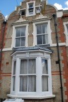 1 bedroom Flat to rent in Flat 3...
