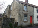2 bedroom semi detached home in Horn Street, Nunney