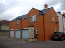 2 bed semi detached property in Norah Fry, Shepton Mallet