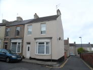 2 bedroom End of Terrace home to rent in Thomas Street...