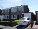 semi detached house to rent in Loraine Close...