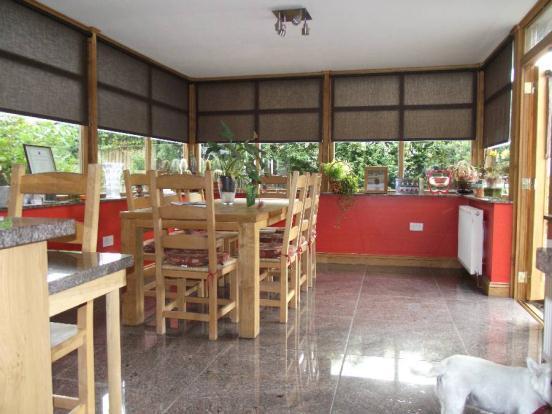 Conservatory / Diner