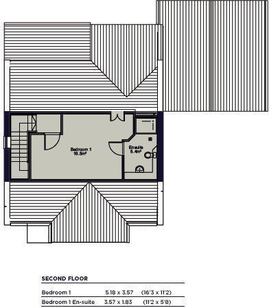 2F Floorplan