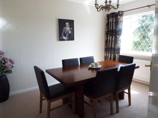 Bedroom Two/Dining R