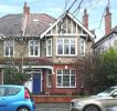 Flat in Derby Road, Cheam...