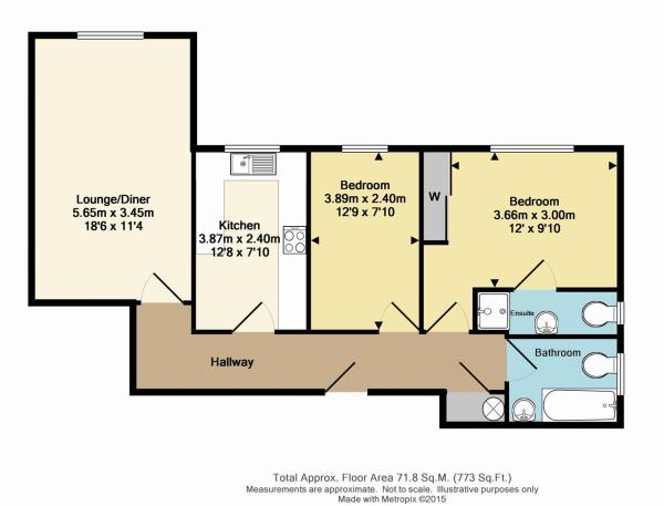 TheWillows13Floorpla