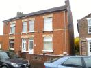 semi detached house in Cross Street, Spalding...