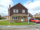 4 bed Detached property in Harlequin Drive...