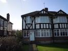 1 bed Flat to rent in Aboyne Drive, Raynes Park