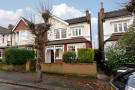Detached property in Stanton Road...