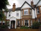 4 bedroom Flat in Panmuir Road...