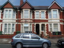 property for sale in Cosmeston Street, Cardiff, CF24