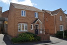 property for sale in Kingfisher Road, North Cornelly, Bridgend, CF33