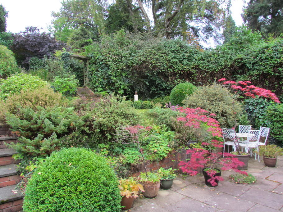 Garden Landscaping Kidderminster : For sale in red ridge kidderminster worcestershire dy