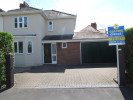 Detached property to rent in Bromyard Road, Worcester...