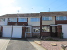 3 bed Terraced house in Masefield Close...