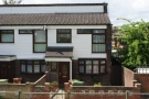 3 bed End of Terrace property to rent in Overton Road East...
