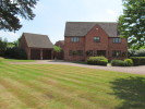 4 bed Detached home in Napleton Lane, Kempsey...