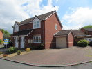 3 bedroom semi detached house for sale in Greenfield Close...