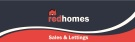 Red Homes, Cardiff branch logo