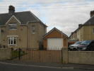 3 bed semi detached property for sale in Station Road...