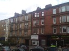 Flat for sale in Whitehill Street...
