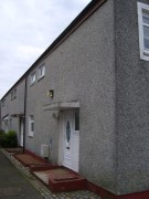 4 bedroom End of Terrace property for sale in Oak Road, Cumbernauld...