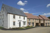 5 bed new home for sale in High Leys, St. Ives...