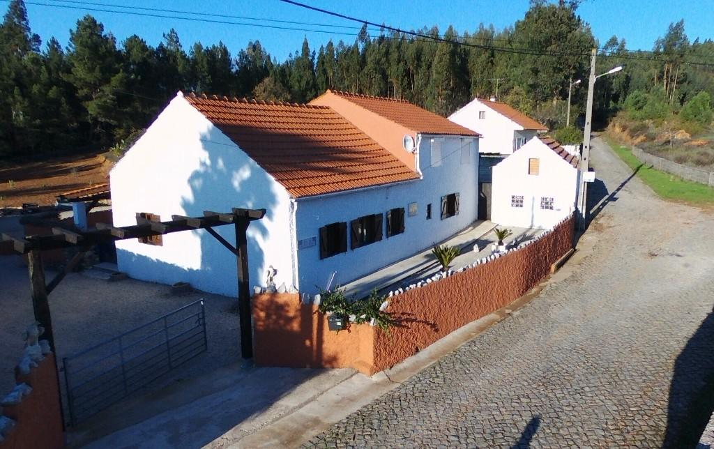 4 bed Country House in Estremadura, Alvaiázere