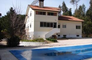 7 bedroom home in Ribatejo...