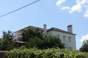 Ribatejo Manor House for sale