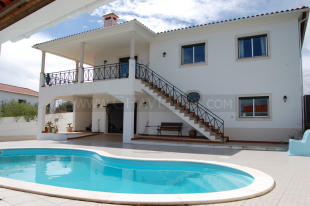 Detached home for sale in Tomar, Ribatejo
