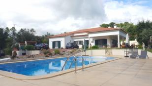 3 bedroom Villa for sale in Torres Novas, Ribatejo