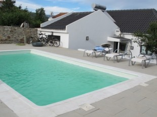 3 bed property for sale in Estremadura...
