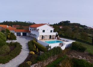 Villa in Beira Litoral, Penela