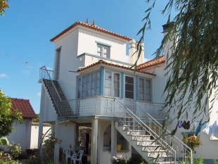 Villa for sale in Ribatejo...