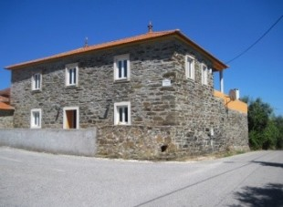 Stone House for sale in Estremadura, Ansi�o