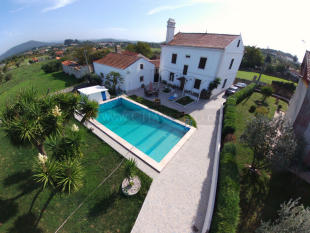 Manor House for sale in Ferreira do Zêzere...